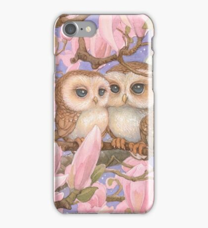 Love Owls iPhone Case/Skin