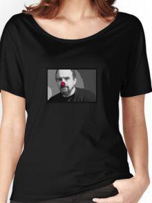 Louie Clown Women's Relaxed Fit T-Shirt