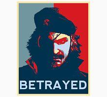 Betrayed Unisex T-Shirt