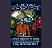 Judas Khemical preview cover Hoodie