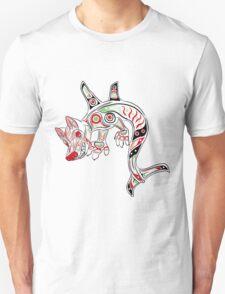 Formline Wasgo Sea Monster T-Shirt
