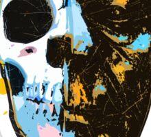 Skullface Sticker
