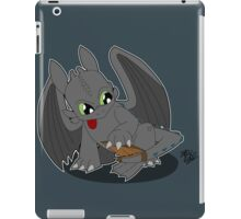 Toothless' new Tail iPad Case/Skin