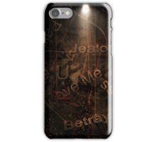 Feelings iPhone Case/Skin