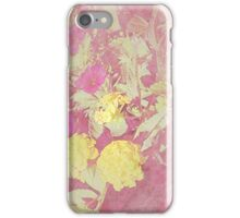 Efflorescence iPhone Case/Skin