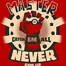 Master by piercek26