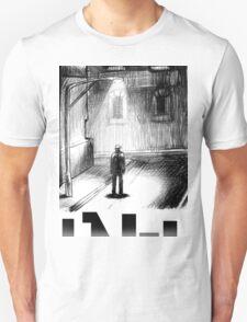 following me T-Shirt