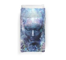 Silence Seekers, 2013 Duvet Cover