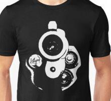 It's Just A Shot Away Unisex T-Shirt