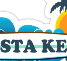 Siesta Key - Florida.  Sticker