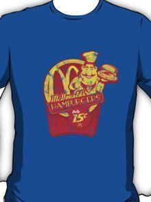 McDonald's Hamburgers - Only 15c! T-Shirt