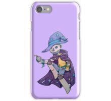 Trash Wizard iPhone Case/Skin