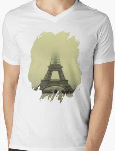 Tee Tour Mens V-Neck T-Shirt