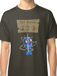 Chu Jelly Juice (Blue Chu) Classic T-Shirt