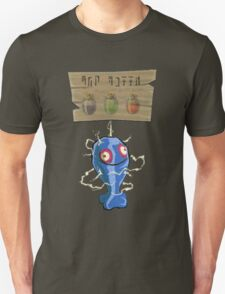 Chu Jelly Juice (Blue Chu) Unisex T-Shirt