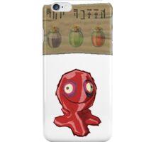 Chu Jelly Juice (Red Chu) iPhone Case/Skin