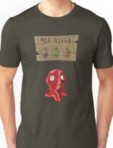 Chu Jelly Juice (Red Chu) Unisex T-Shirt