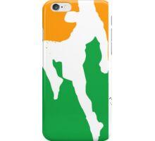 Sporty Leggings iPhone Case/Skin