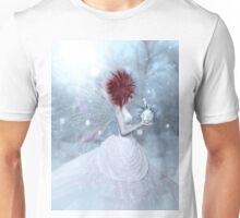 Frozen in time Unisex T-Shirt