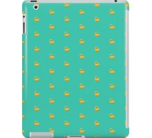 ducks, ducks, ducks iPad Case/Skin