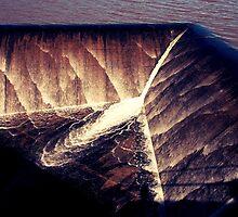 Reservoir Falls  by DarlingJessie