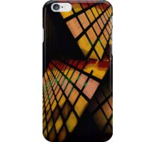 City View Abstract iPhone Case/Skin