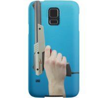 Zap Dem Ducks! Samsung Galaxy Case/Skin
