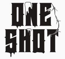 One Shot - BAP T-Shirt