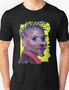 Mister Hyde Unisex T-Shirt