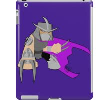 Chibi 80's Shredder iPad Case/Skin