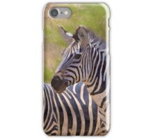 Striking Stripes iPhone Case/Skin
