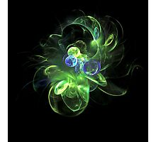 fractal 1 Photographic Print