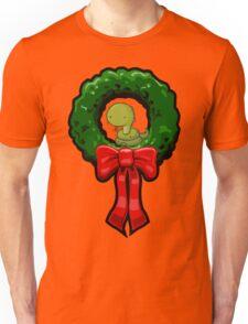 SNAKE WREATH Unisex T-Shirt