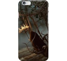 See You in Hell iPhone Case/Skin