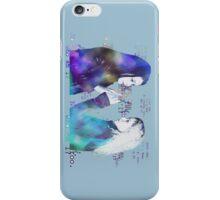 Orphan Black, Sarah and Helena iPhone Case/Skin