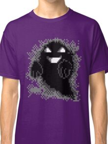 Lavender Town - Ghost Classic T-Shirt