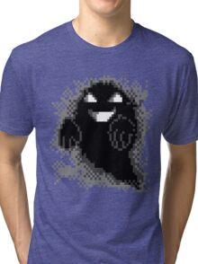 Lavender Town - Ghost Tri-blend T-Shirt