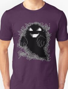 Lavender Town - Ghost Unisex T-Shirt