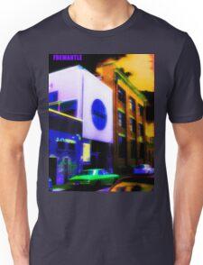 FREMANTLE Unisex T-Shirt