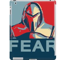 Vote for Cylon iPad Case/Skin