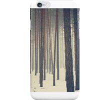 Forest Scene iPhone Case/Skin
