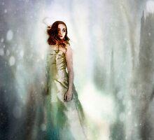 Wanderer by Jennifer Rhoades