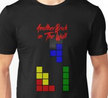 Another Brick in the Tetris Wall Unisex T-Shirt