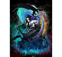 Darksiders 2 Photographic Print