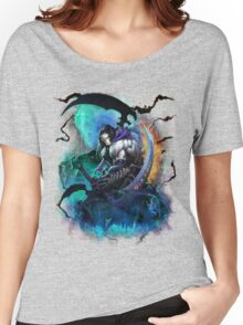 Darksiders 2 Women's Relaxed Fit T-Shirt