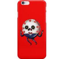 Peppermint Butler :: The Dark One iPhone Case/Skin