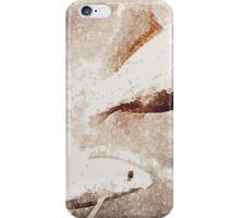 Pair of Friends iPhone Case/Skin