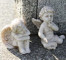 ANGELS  by DreamCatcher/ Kyrah Barbette L Hale