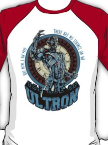 The Age of Ultron T-Shirt