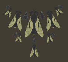 flies by Natalie Tyler